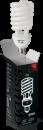 Полуспираль 220-240В 45Вт 4200K E27
