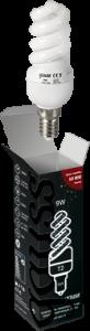 Спираль 220-240В 9Вт 4200K E14