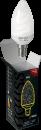 Свеча 220-240В 9Вт 4200K E14