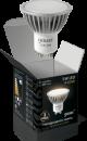Лампа 5Вт GU10 2700K, LED