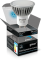 Лампа 5W GU10 4100K диммируемая