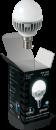 Шар 6Вт E14 4100K, LED