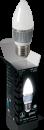 Свеча 6Вт E27 4100K, LED