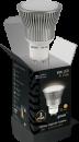 Лампа 8Вт GU10 2700K, LED