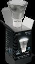 Лампа 8Вт GU10 4100K, LED