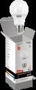 Лампа A60 6.5W 220-240V 2700K E27