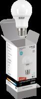 Лампа A60 6.5W 220-240V 4100K E27