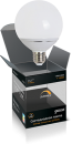 Лампа G95 E27 14W 2700K FROST диммируемая