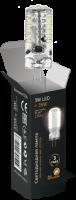 Лампа Gauss LED G4 12V 3W 2700K