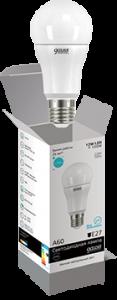 Лампа Globe 12W A60 E27 4100K