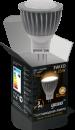 Лампа MR11 3Вт GU4 AC220-240В 2700K, LED