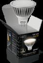 Лампа MR16 5Вт GU5.3 AC220-240В 2700K, LED