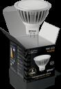 Лампа MR16 5Вт GU5.3 AC/DC 12В 2700K, LED