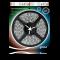 Лента RGB 5050 60 шт/м 14.4Вт 12В= IP66