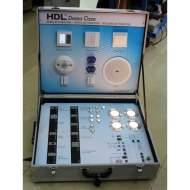 Demo Case A Демонстрационный чемодан HDL A