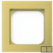 Рамка - 2 поста - серый арт.002-02