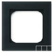 Рамка - 3 пост - черный арт.003-03