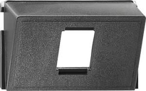 005200 Вставка для Modular Jack/Western Jack AMP/Radiall одинарная
