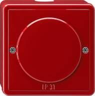 007043 Разветвительная коробка IP 31