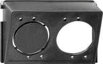 009200 Вставка для разъемов XLR (серия С)