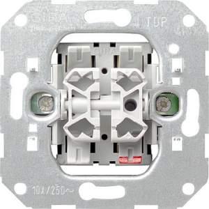 010500 Механизм выключателя 2-клавишного