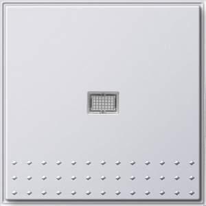 012266 Выключатель с клавишей 2-полюсный