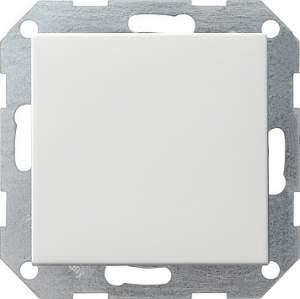 012603 Выключатель одноклавишный с клавишей