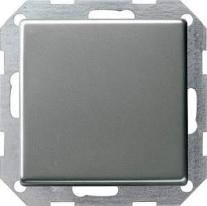 013020 Кнопочный выключатель с верт. клавишей/ переключатель