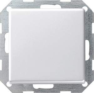 0130201 Кнопочный выключатель с верт. клавишей/ переключатель