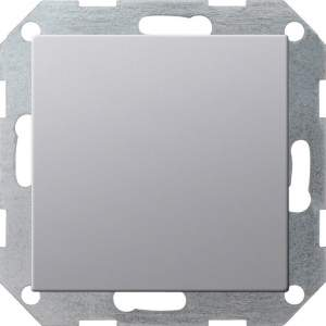 0130203 Кнопочный выключатель с верт. клавишей/ переключатель