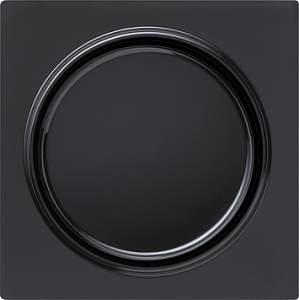 013047 Кнопочный выключатель с верт. клавишей/ переключатель