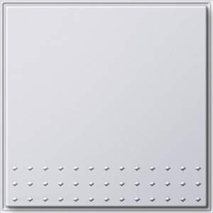 013066 Кнопочный выключатель с верт. клавишей/ переключатель
