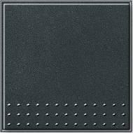 013067 Кнопочный выключатель с верт. клавишей/ переключатель