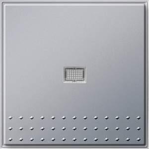013665 Выключатель с клавишей с подсветкой