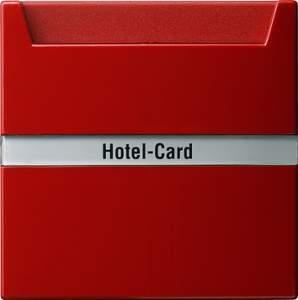 014043 Карточный выключатель с полем для надписи