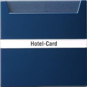 014046 Карточный выключатель с полем для надписи