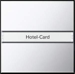 0140605 Карточный выключатель с полем для надписи
