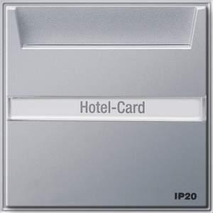 014065 Карточный выключатель с полем для надписи