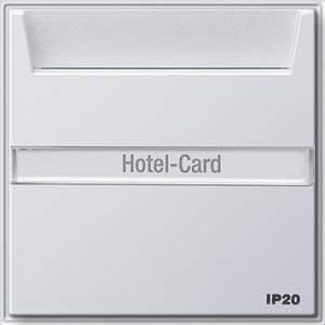 014066 Карточный выключатель с полем для надписи