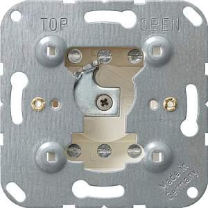 014400 Механизм выключателя с замком 2 полюсный