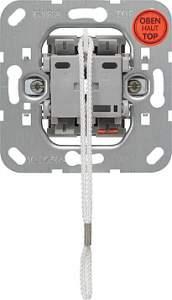 014600 Механизм шнурового выключателя с 2 мест