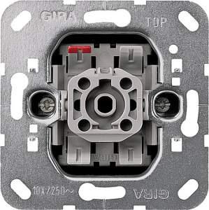 015200 Переключатель 1 полюсный с отдельным сигнальным контактом