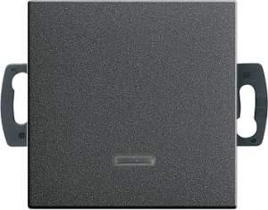 015328 Кнопочный выключатель для малого напряжения до 42 В с подсветкой