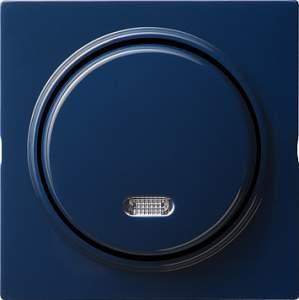 015346 Кнопочный выключатель для малого напряжения до 42 В с подсветкой
