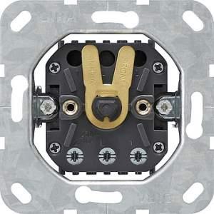 015400 Механизм выключателя с поворотной ручкой