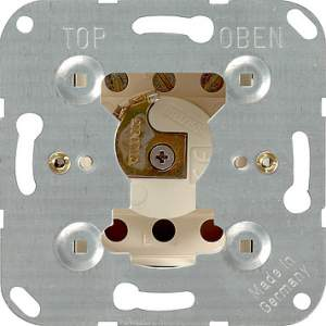 016100 Вставка светового сигнала с опорной пластиной