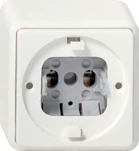 016113 Световой сигнал со штыковым затвором для крышек со штыковым затвором