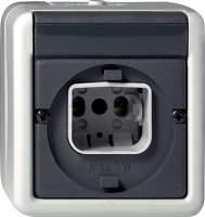 016130 Световой сигнал со штыковым затвором для крышек со штыковым затвором