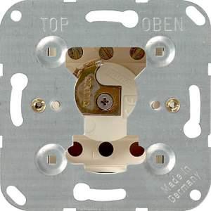 016300 Механизм выключателя с замком 1 полюсный