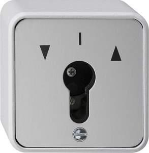 016330 Выключатель с замком 1 полюсный